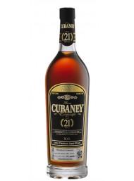 Cubaney - 21 anni - XO - Rum Exquisito - Astucciato - 70cl