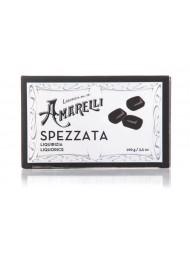 Liquirizia Amarelli - Cartoncino - Spezzata - 100g