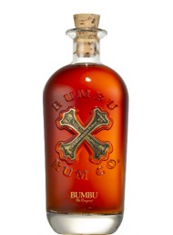 Bumbu Rum - The Original - 70cl