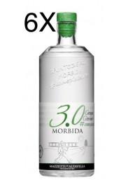 (6 BOTTIGLIE) Mazzetti d'Altavilla - 3.0 Grappa Morbida - 70cl