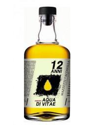 Mazzetti d'Altavilla - Arzente - Acquavite di Vino - 12 anni - 70cl