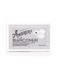 Liquirizia Amarelli - Cartoncino - Bianconeri - 100g