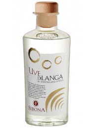 Sibona - Distillato d'Uva - Uve di Langa - 50cl