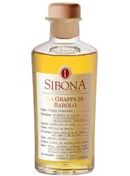 Sibona - Grappa di Barolo - 50cl
