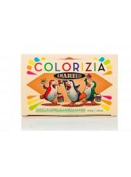 Liquirizia Amarelli - Cartoncino - Colorizia - 100g