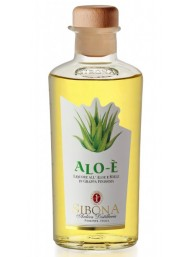 Sibona - Alo-è - Aloe e Miele in grappa Finissima - 50cl