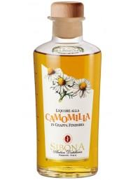 Sibona - Camomilla in Grappa Finissima - 50cl