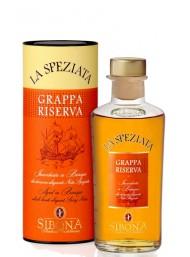 Sibona - La Speziata - Grappa Riserva - 50cl