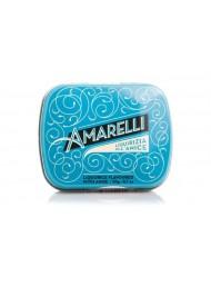 Liquirice Amarelli - Sky Metal Box - Rombetti - 20g