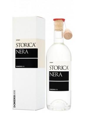 Domenis - Grappa - Storica Black - 50cl