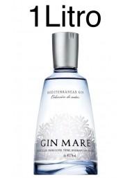Gin Mare - Mediterranean Gin - 100cl - 1 Litro