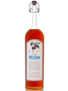 Poli - Elisir - Prugna - 70cl