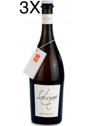 (3 BOTTIGLIE) Salinae - Birra Chiara al Sale di Cervia - 75cl