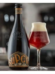 Baladin - Super Bitter - Amber Beer Lager - 75cl