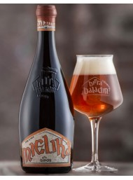 Baladin - Mielika - Beer with Honey - 75cl