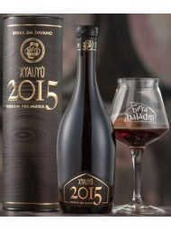 Baladin - Xyauyù 2015 - Beer Sofa - Vintage Teo Musso - (Barley Wine) - Gift Box - 50cl
