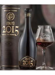 Baladin - Xyauyù 2015 - Birra da Divano - Riserva Teo Musso - (Barley Wine) - Prodotto Astucciato - 50cl