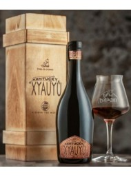 Baladin - Xyauyù Kentucky 2015 - Beer Sofa - Vintage Teo Musso - Gift Box - 50cl