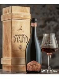 Baladin - Xyauyù Kentucky 2015 - Birra da Divano - Riserva Teo Musso - Prodotto Astucciato - 50cl