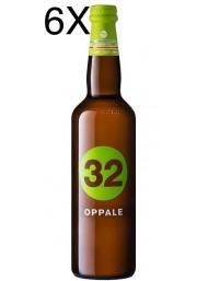 (6 BOTTIGLIE) 32 Via dei Birrai - Oppale - 75cl