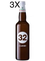 (3 BOTTIGLIE) 32 Via dei Birrai - Curmi - 75cl