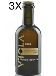 (3 BOTTIGLIE) Viola - Bionda 5.6 - 35,5cl