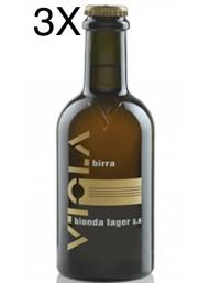(3 BOTTLES) Viola - Bionda 5.6 - 35,5cl.