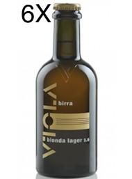 (6 BOTTIGLIE) Viola - Bionda 5.6 - 35,5cl