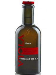Viola - Red Ale - 6.6 - 35,5cl