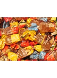 500g Horvath - Lindt - Exotic Jelly - Pineapple, Watermelon and Coconut