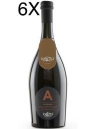 (6 BOTTIGLIE) La Cotta - Ambrata - 75cl