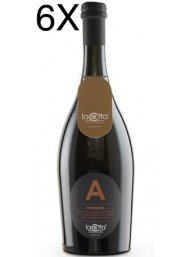 (6 BOTTLES) La Cotta - Amber Beer - 75cl