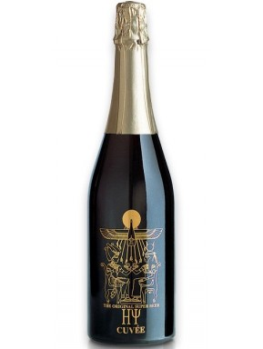 Zago - The Original HY Cuvée 2019 - Super Beer - 75cl