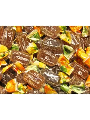 250g Horvath - Lindt - Fruit and Vegetables Jelly - NEW