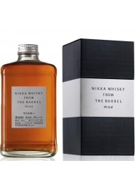 Nikka - From the Barrel - Double Matured Blended Whisky - 50cl - Astucciato