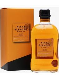 Nikka - Blended - 70cl