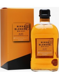 Nikka - Blended - 70cl - Astucciato