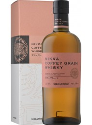 Nikka - Coffey Grain Whisky - 70cl