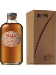 Nikka - Pure Malt Red - 50cl