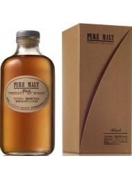 Nikka - Pure Malt Black - 50cl