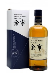 Nikka - Yoichi - Single Malt Whisky - 70cl