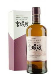 Nikka - Miyagikyo - Whisky No age - 70cl