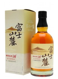 Kirin Distillery - Fuji Sanroku Blended Whisky - 70cl