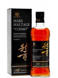 """Hombo Shuzo - Mars Maltage """"Cosmo"""" - Blended Malt Whisky - 70cl"""