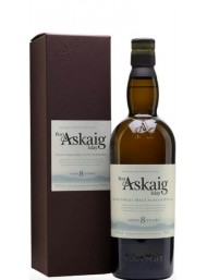 Port Askaig - 8 Years - Islay Single Malt Scoth Whisky - 70cl - Astucciato