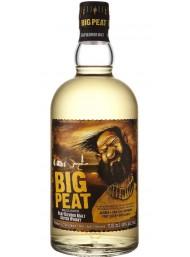 Douglas Laing's - Big Peat - Islay Blended Malt Scotch Whisky - 70cl