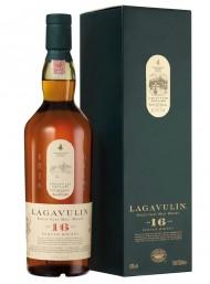 Lagavulin - Islay Single Malt - 16 anni - 70cl