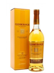 Glenmorangie  - Highland Single Malt - 10 years old - 70cl