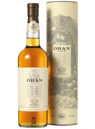 Oban - West Highland Single Malt - 14 years - 70cl