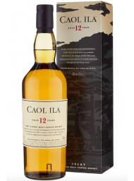 Caol Ila - Isley Single Malt - 12 years - 70cl
